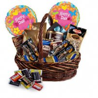 Sweet Basket, USA, Gresham