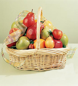 Mixed Fruit Basket, Estados Unidos, Los Angeles